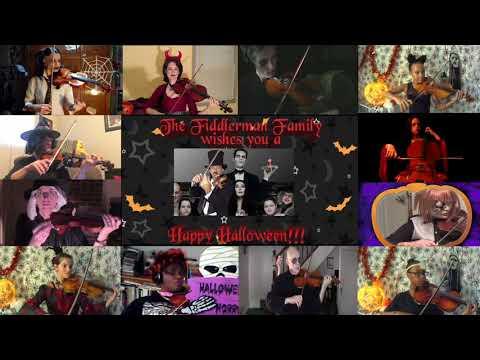 A Tune a Week #30  Addams Family