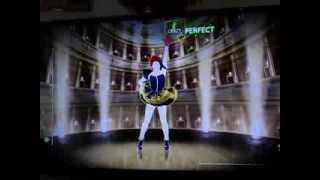 Just Dance 4 - Cercavo Amore