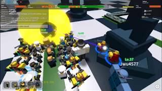 Tower defense simulator 29:30 (Former) PB (Roblox)