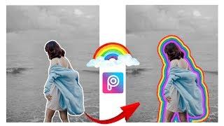 PicsArt Editing Tutorial