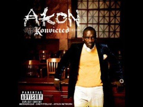 Клип Akon - Gringo (Bonus Track)