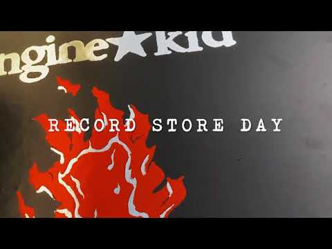 "Engine Kid ""Everything Left Inside"" Box Set (RSD 6/12/2021)"