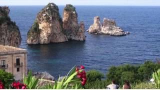 Traumhaftes Sizilien - Eine Bilderreise - Von Klaus Christ