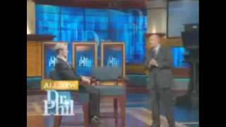 Dr Phil refuses to interview his own self