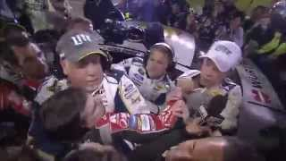 Gambar cover Jeff Gordon Fights, Arguments and Temper