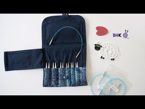 Hiya Hiya Circular Knitting Needles Review Large Set