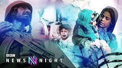 Afghanistan Can the Taliban be stopped - BBC Newsnight