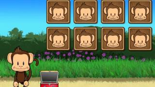 Best iPad Apps for Kids: Monkey Preschool Lunchbox - THUP Games