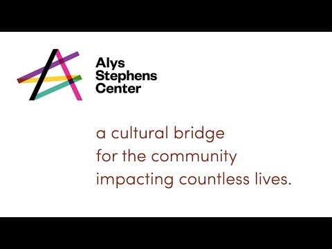 UAB's Alys Stephens Center – A Cultural Bridge For Birmingham