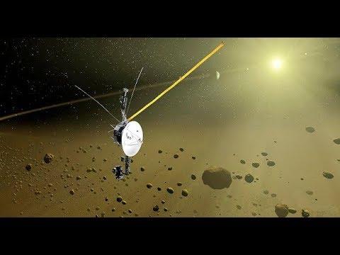 Sondes Voyager - En route vers l'infini
