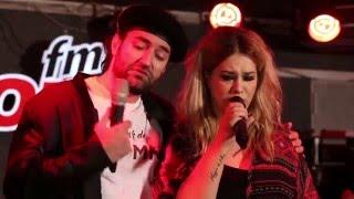 Smiley feat. Feli - Insomnii (LIVE în Deşteptarea)