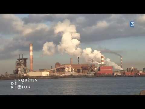 ENQUÊTES DE REGION - Grand Port Maritime de Marseille : plongée dans un port XXL