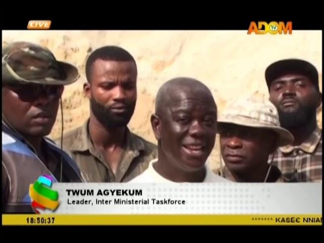 Adom TV News (7-12-18)