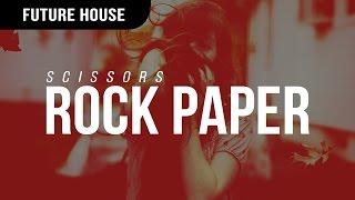 Scissors - Rock Paper