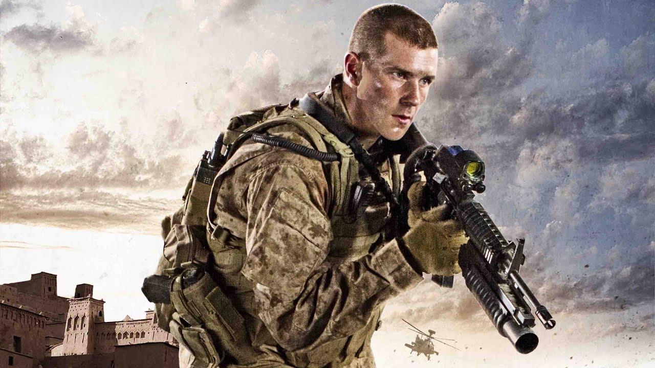 Download Action War Movie 2021 - JARHEAD 2: FIELD OF FIRE 2014 Full Movie HD - Best War Movies Full English