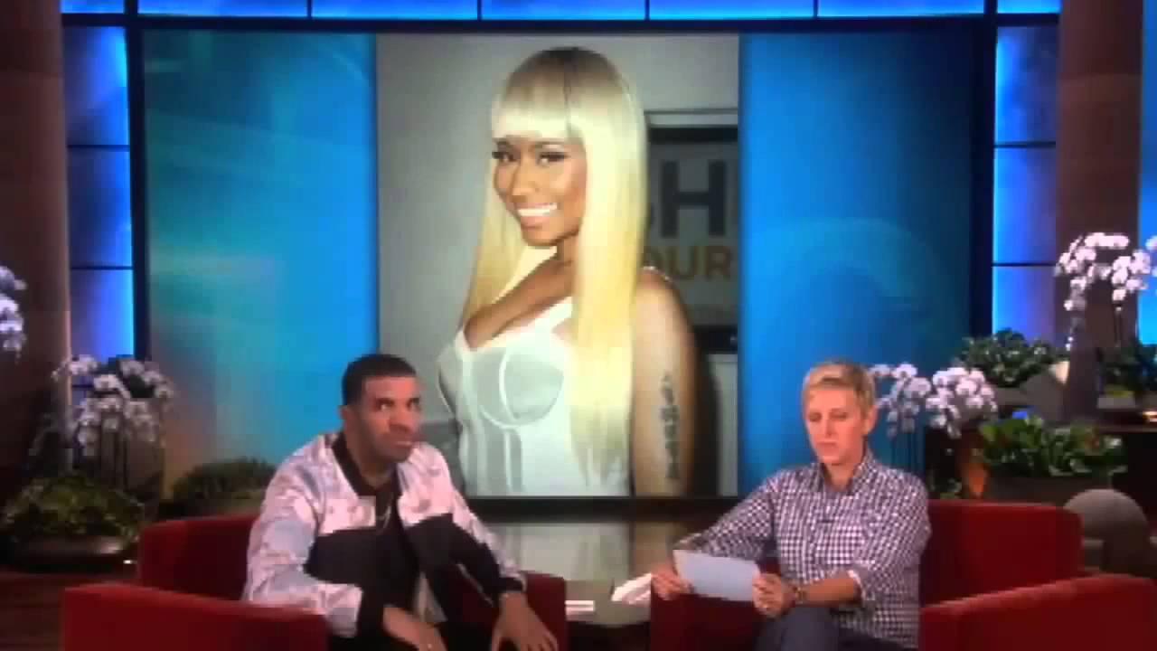 Drake auf ellen Dating Dating österreichisches Mädchen