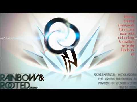 SixthDemention - WonderDash feat. Gryfinz and Buffalo Brony