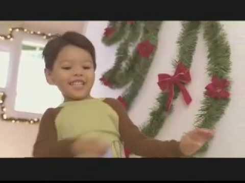 unreleased walmart christmas commercial - Walmart Christmas Commercial
