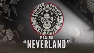 "Andy Mineo - Saturday Morning Car Tunez ""Making Never Land"" (Season Two)"