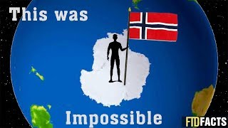 How One Norwegian Man Beat The Entire World