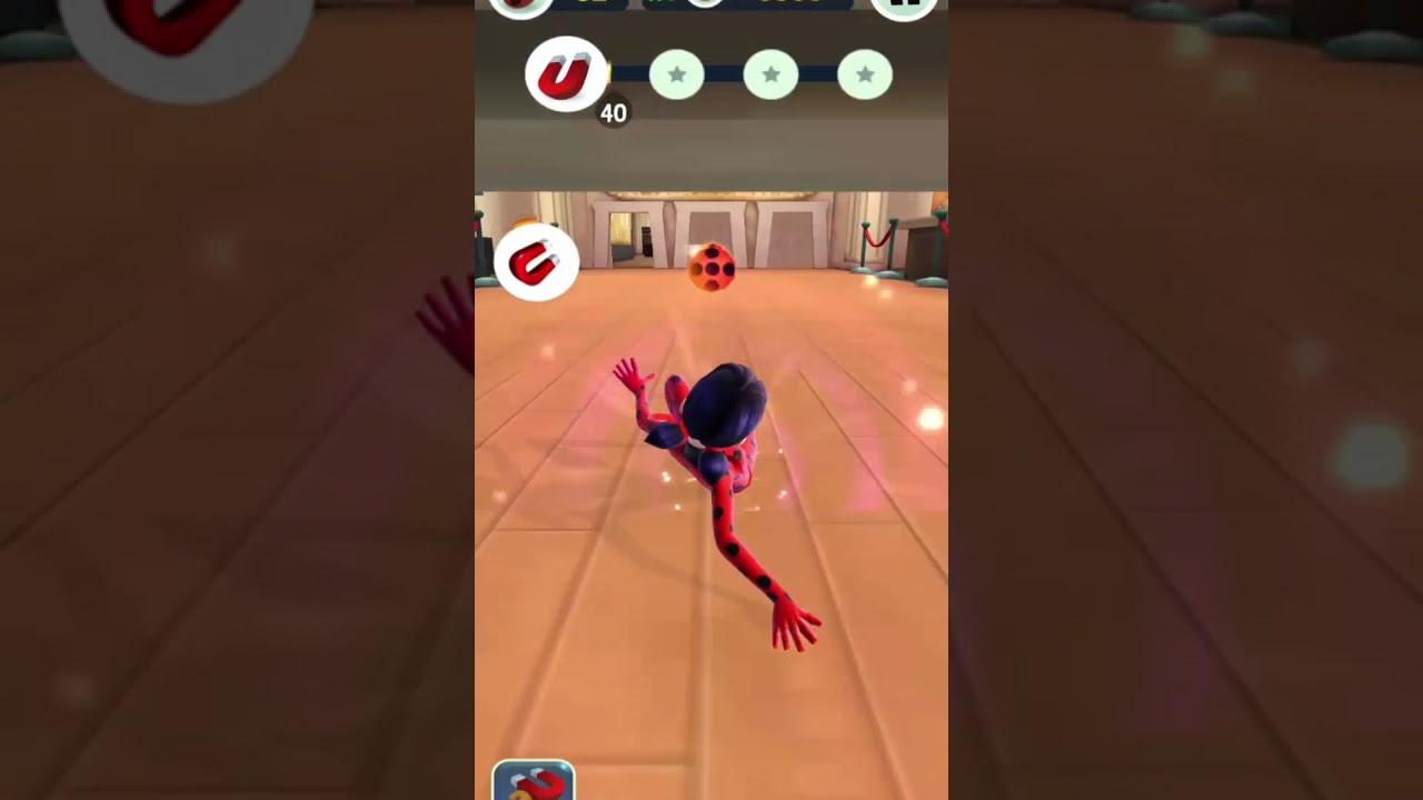 Miraculous Ladybug - Android Ios  Mobile Gameplay # 218