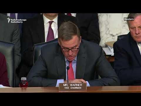 U.S. Senators Blast Social Media Giants Over Russian Ads