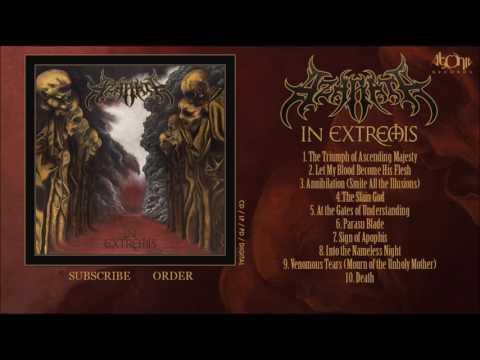 AZARATH - The Slain God (Official Track Stream)
