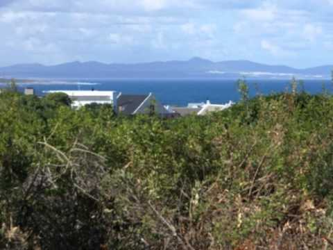 Vacant Land For Sale in Vermont, Hermanus, South Africa for ZAR R 750 000