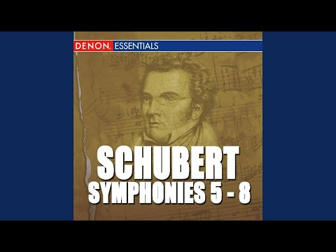 Symphony No. 6 In C Major, D. 589: III. Scherzo