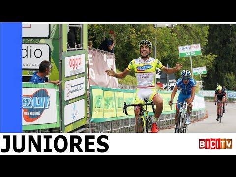 3GIORNIOROBICA 2016: Davide Baldaccini vince la prima tappa al Colle Gallo