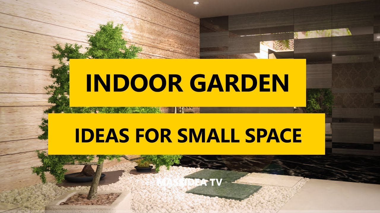 50 Best Indoor Garden Ideas For Small Space 2017 Youtube