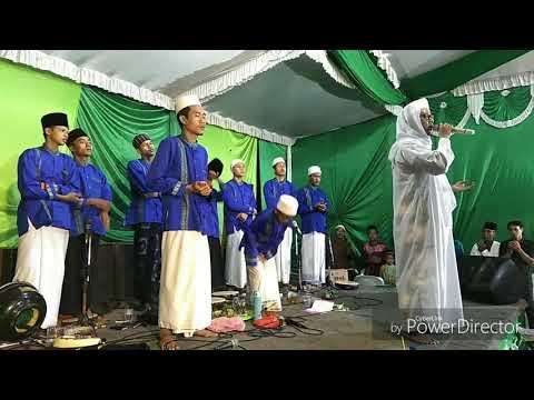 Sholawat Wabarik Berkumandang