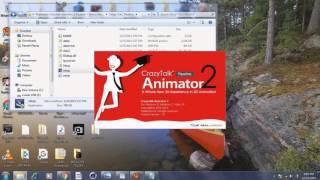Descarga e instalacion facil del programa Crazy-Talk-Animator v2.0