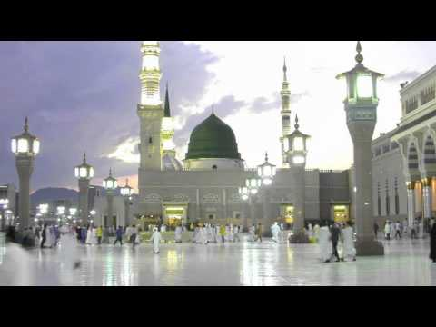 Is Karam Ka Karo Shukar Kaise Ada very beautifully read, Madina Yad Agaya