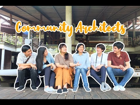 Short interview: Community Architects