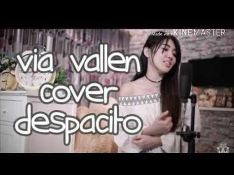 Via valen - Despacito dangdut koplo | lagu paling viral