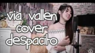 Video Via valen - Despacito dangdut koplo | lagu paling viral download MP3, 3GP, MP4, WEBM, AVI, FLV September 2017
