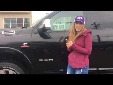 2019 Ram 3500 Laramie | STK# 9R32919 | Redwater Dodge