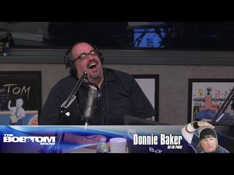 Donnie Baker's Hurricane Irma Update