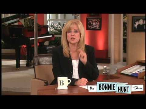 Bonnie's First Audition  THE BONNIE HUNT