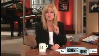 Bonnie's First Audition - THE BONNIE HUNT SHOW