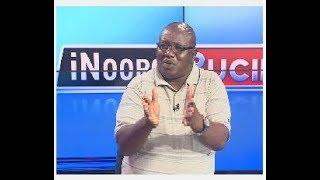 Happy 'sweet 16' birthday iNooro FM: iNooro Ruciini na Mugikunjo (Part 1)
