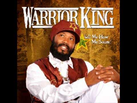 Warrior King - System is crazy