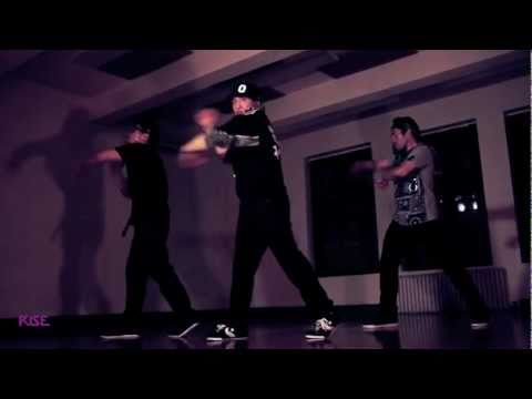 Missy Elliot One Minute Man Choreography by RiSE NYC