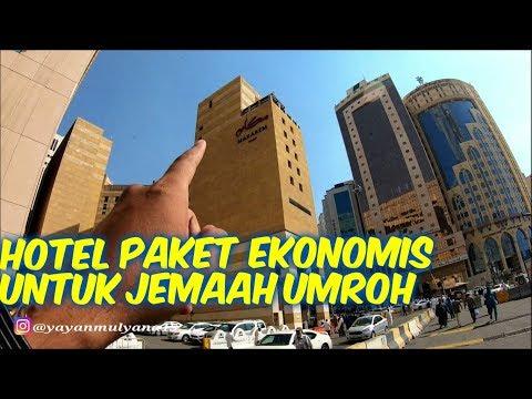 Review Paket Gamis Ihram Majidah Perlengkapan Haji & Umroh.