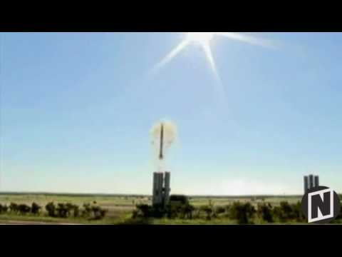 North Korea Testing the KN-06 Air Defense System on May 27 2017