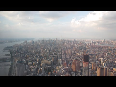 I'M ON TOP OF THE WORLD (TRADE CENTER) (Vlog 205) (7/19/15 - 7/20/15)