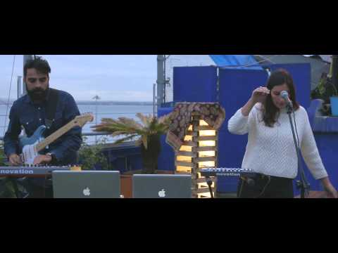 Ana Cláudia - Riso - Lusco Fusco #17