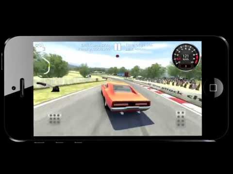 полный обзор игры CarX drift racing