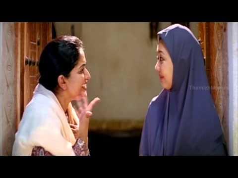Kavya getting tortured as a house maid - Palaivana Roja Movie Scenes